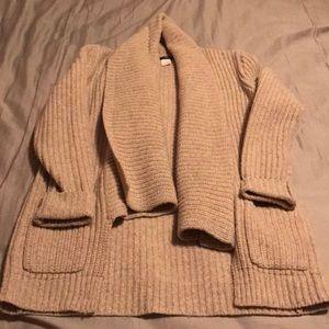 Jcrew Lambswool Sweater
